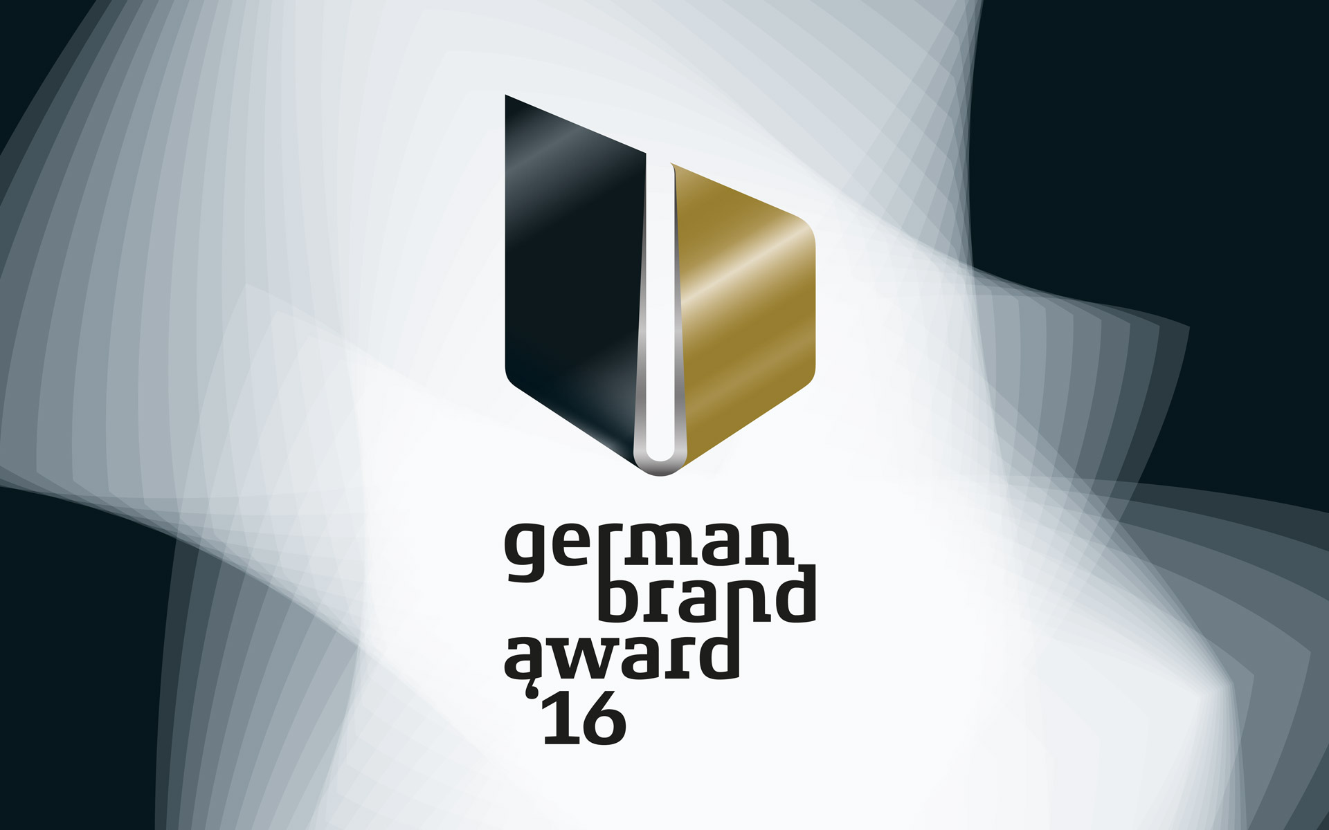 Nominierung zum German Brand Award 2016